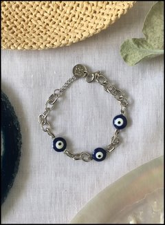 pulsera eye protect