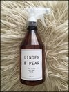 HOME SPRAY LINDEN & PEAR
