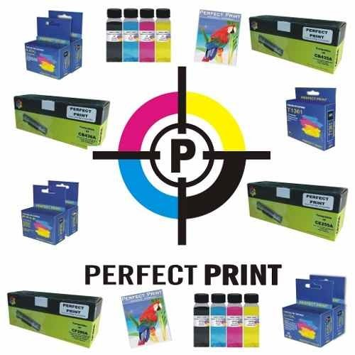 Toner Caja X 10 Alternativo 83a Hp Pro M125 M127f M201 M225 - Perfect Print