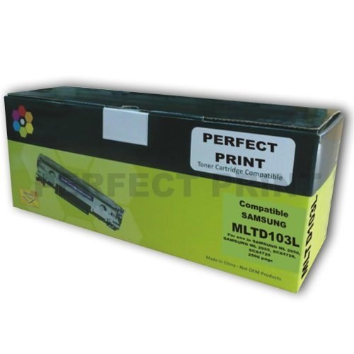 Toner Alternativo 103 Mltd-103 Samsung Ml-2950 1865 Scx-4728