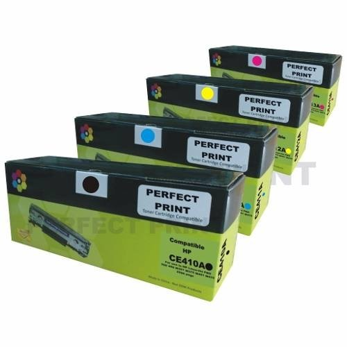 Toner Alternativo 305a Hp Pro 400 M451 M475 410 411 412 413