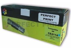 Combo X 4 Toner Alternativo Ce410 305a Hp Pro 400 M451 M475 - Perfect Print