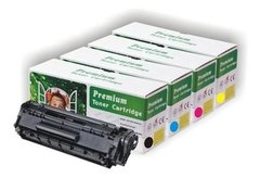 Combo 4 Toner Alternativos Nuevos Color Tn221 Tn225 Brother Hl 3170 3140 3150 Cdn