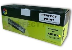 Toner Alternativo Cb540 Hp Color Cp-1215 1515/18 Cm-1312/13 - Perfect Print