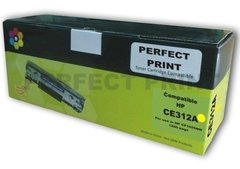 Combo X 4 Toner Alternativo 126 Hp Color Cp1025nw M175 M275 - Perfect Print