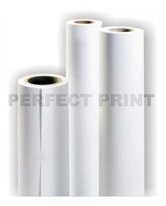 Rollo Film Transparente 91 Cm X 10 Mts Plotter 100 Mic