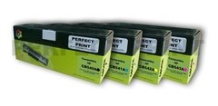 Toner Alternativo Cb540 Hp Color Cp-1215 1515/18 Cm-1312/13