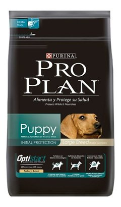 Pro Plan Dog Puppy Large Breed X 3 Kg