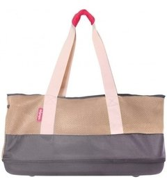 Bolso Breathable Dachshund Pet Carrier - Khaki - comprar online