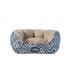 Cama Small Megan Navy