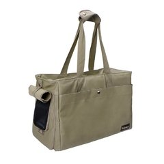 Bolso Transportador Pet Tote Army Green