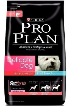 Pro Plan Dog Adult Delicate Small Breed X 1 Kg