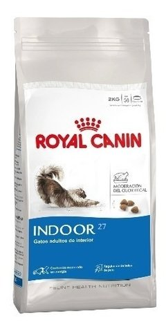 Royal Canin Indoor 27 x 7.5 kg