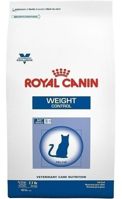 Royal Canin Weight Control Cat X 3 Kg