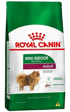 Royal Canin Mini Indoor X 3 Kg