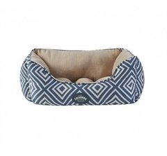 Cama Rectangular Small Navy Medium - comprar online