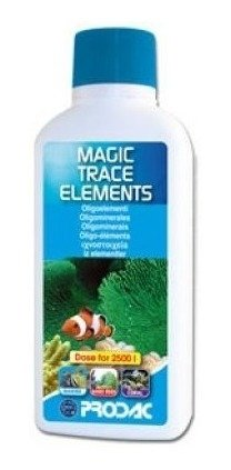 Solución Magic Trace Elements X 250 Ml