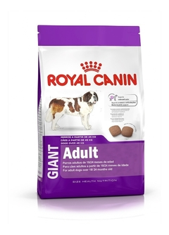 Royal Canin Giant Adulto X 15 Kg