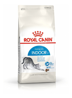 Royal Canin Cat Indoor 7+ X 1.5 Kg