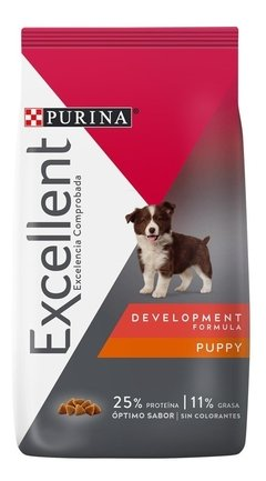 Alimento Excellent Development Formula Puppy X 20 Kg