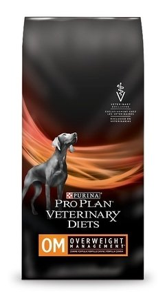 Pro Plan Dog Om Over Weight X 2 Kg