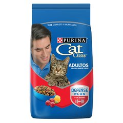 Cat Chow Adultos Carne