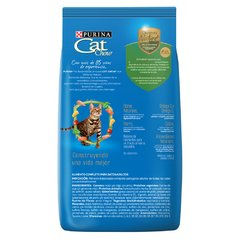 Cat Chow Defense nature Adultos - comprar online