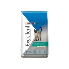 Excellent Cat  Reduced Calories X 750 Grs Zipper Pack