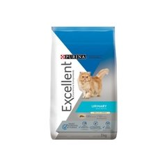 Excellent Cat Urinary X 7.5 Kg