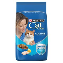 Cat Chow Adultos pescado