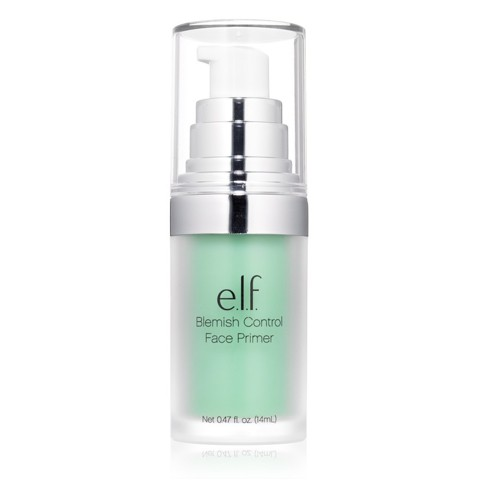 Primer E.L.F Hydrating Face Primer Clear 14ml