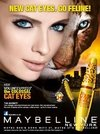 MAYBELLINE THE COLOSSAL CAT EYES Cor: 233 Black/Preto - LuckEnjoy