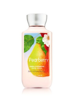 Creme Corporal Bath & Body Works - PEARBERRY - 236ml - comprar online