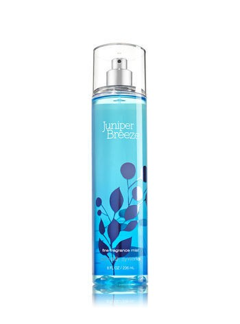 Body Splash - Bath and Body Works - JUNIPER BREEZE - 236ml - comprar online
