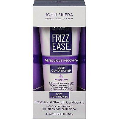 John Frieda Frizz Ease Miraculous Recovery Repairing - Condicionador Intensivo 170ml