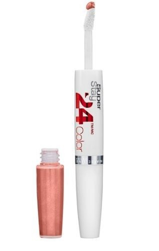 Maybelline Super Stay 24h Cor: 041 Committed Coral