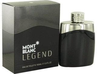 Legend Montblanc EDT Masc - 100ml