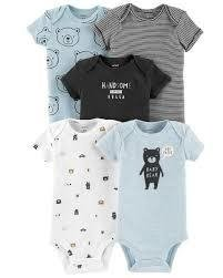3m Kit 4 bodys Carters tam. 3meses