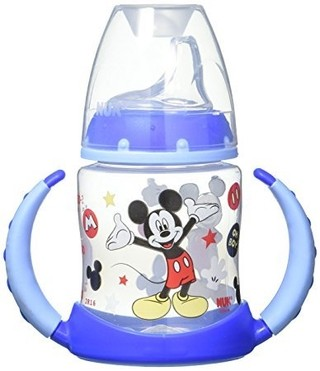 Copos de Treinamento First Choice Disney - MICKEY