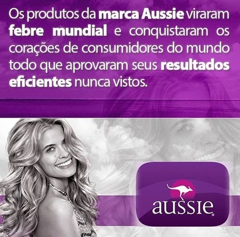 Aussie 3 Minutes Miracle Smooth 236ml na internet