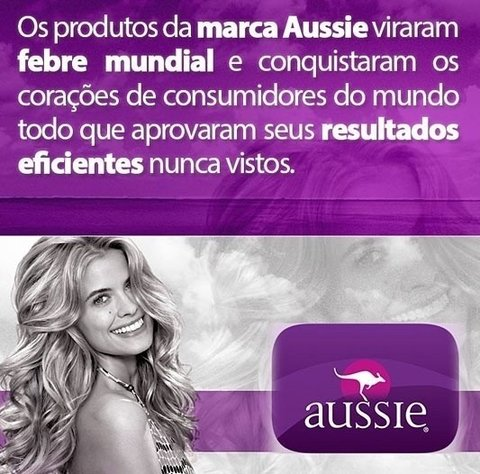 Aussie 3 Minutes Miracle Strong 236ml na internet