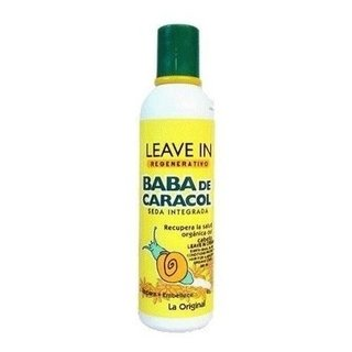 Leave-in Baba de Caracol 240ml - comprar online