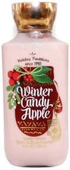 Creme Corporal Bath & Body Works - Winter Candy Apple - 236ml - comprar online