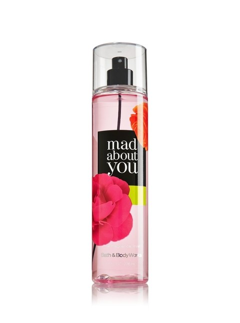 Body Splash - Bath and Body Works - MAD ABOUT YOU - 236ml - comprar online