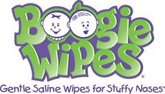 Boogie Wipes Simply Unscented sem perfume - 2 unidades 45 cada. Total 90 - LuckEnjoy