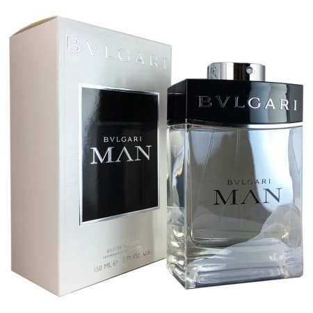 Bvlgari Man EDT Masc 100ml