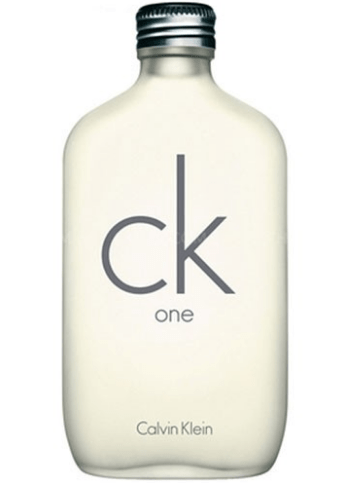 CK ONE UNISSEX EDT - 200ML - comprar online