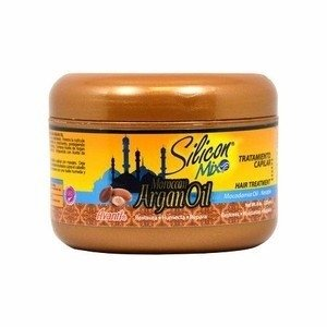 Silicon Mix Moroccan Argan Oil Máscara 225g - comprar online
