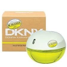 Be Delicious DKNY EDP Fem 50ml