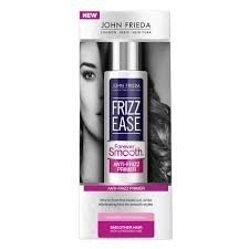 John Frieda Frizz-Ease Forever Smooth Anti-Frizz Primer 90ml